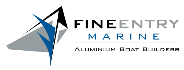 Fine Entry Marine Logo